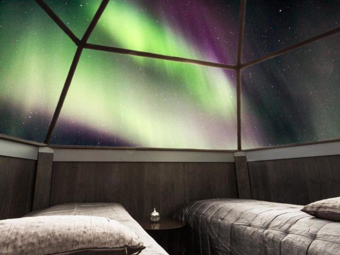 Гостиница Запорожье Отель Театральный - 7 зимових готелей - Arctic Glass Igloos